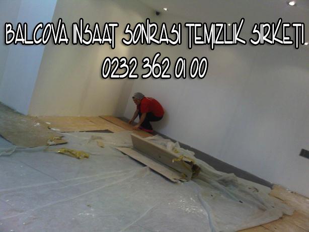 balçova inşaat sonrası temizlik şirketi,balçova inşaat sonrası temizlik,balçova temizlik şirketi